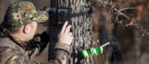 bass pro trail cameras