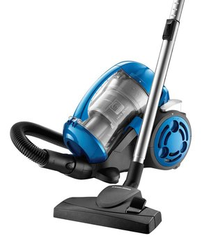 cyclonic bagless vacuums